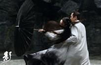 Chuyện về 'Vô ảnh': Bức tranh thủy mặc độc đáo của Trương Nghệ Mưu