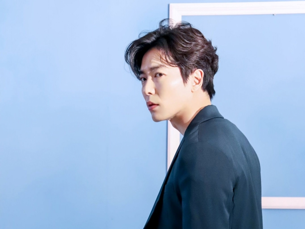 Kim Jae Wook: Bad guy xinh đẹp
