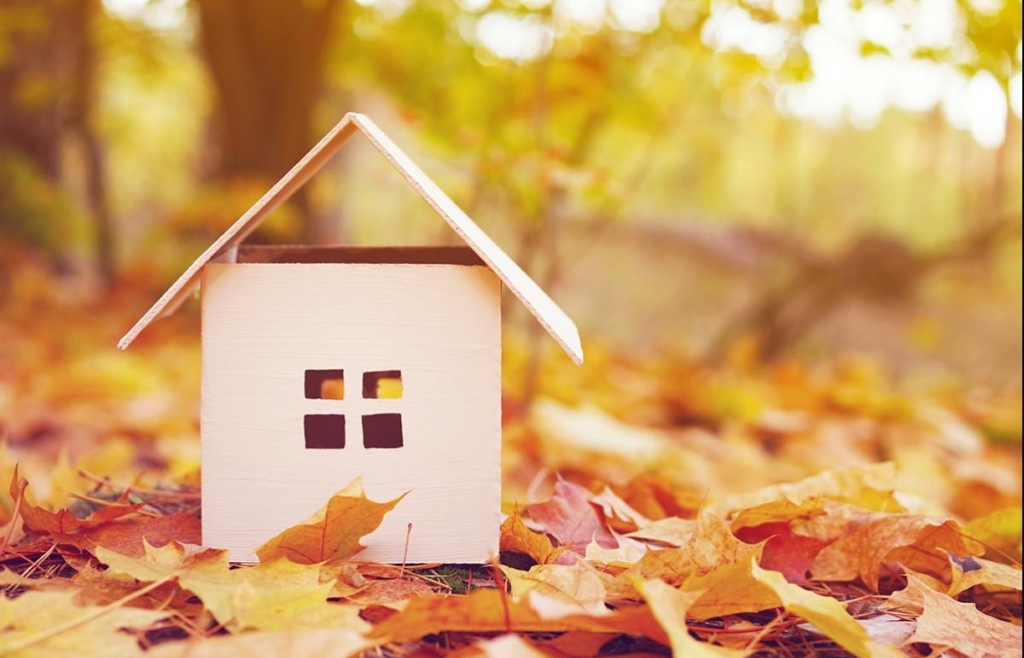 Làm thế nào để thu hút vượng khí vào mùa thu?