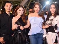 Trương Ngọc Ánh nổi bật tại buổi khai trương tụ điểm giải trí mới
