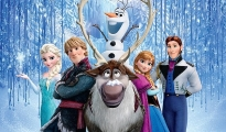 frozen 2 review cuc som cuc co tam cua khan gia dau tien xem phim