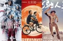 Ngô Kinh 'soán' ngôi 'vua' của Châu Tinh Trì, 'Lưu lang địa cầu' dẫn đầu phim chiếu Tết Hoa ngữ
