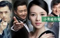 Phim mới của Ngô Kinh có sự tham gia của Thành Long, Chương Tử Di…