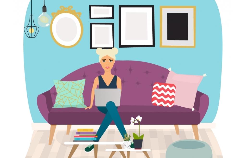 7 nguyên tắc nằm lòng cho tài lộc luôn trong nhà