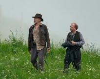 Trên trường quay 'Indiana Jones 5': Harrison Ford – Tuổi 78 vẫn 'bẻ gãy sừng trâu'