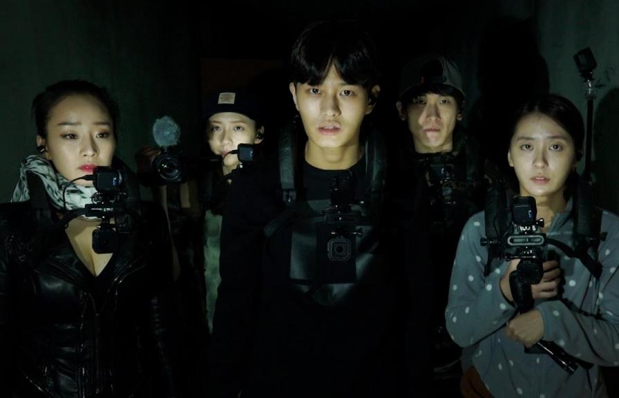 Phải chăng phim kinh dị Hàn đang đến thời kỳ thoái trào?
