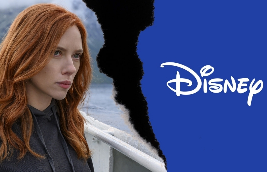 Scarlett Johansson liệu có thắng kiện Walt Disney?