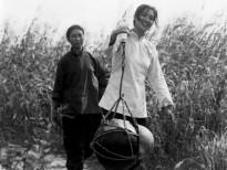 Bộ phim 'Cao lương đỏ' của Trương Nghệ Mưu được tái trình chiếu sau 30 năm