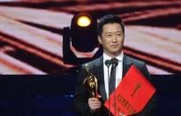 Ngô Kinh đoạt giải Nam diễn viên xuất sắc Bách Hoa lần thứ 34