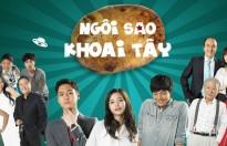'Ngôi sao khoai tây': Phim sitcom Hàn Quốc của bộ đôi biên kịch, đạo diễn 'Gia đình là số 1'