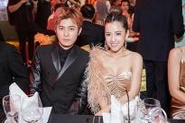 Puka phủ nhận tin đồn mang thai với Gin Tuấn Kiệt: 'Tất cả tại chiếc váy tai vạ'