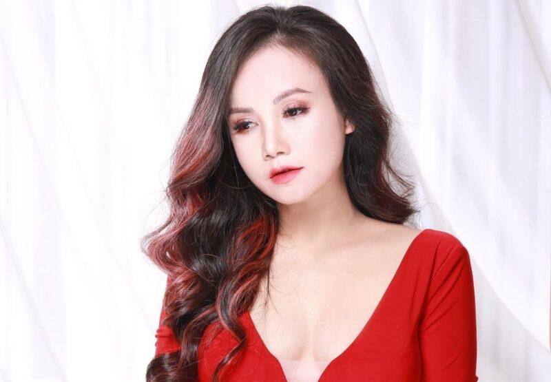 Câu chuyện về 4 người chồng của diễn viên Hoàng Yến, toàn tình trẻ kém xa tuổi