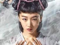 Nhìn lại những tạo hình cổ trang bị chê xấu dần đều của Châu Đông Vũ trên màn ảnh