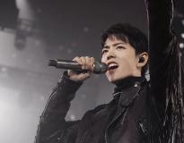 Netizen đào lại hình tượng nhạc rock của Tiêu Chiến, ước gì được thấy thêm lần nữa