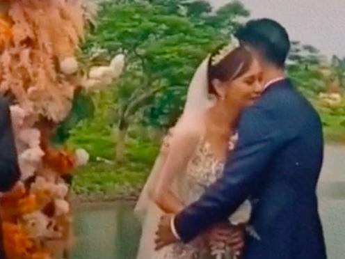 'Hương vị tình thân' hé lộ đám cưới ngọt ngào của Nam và Long, còn Thiên Nga ở đâu ta?