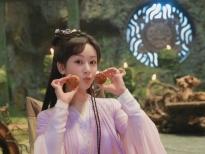 Dương Tử khoe ảnh chụp Trung thu đẹp nao lòng hậu tin đồn muốn tạm nghỉ đóng phim
