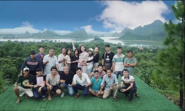 Hé lộ phân cảnh kết thúc trong 'Hương vị tình thân', dự kiến cuối tháng 10 tạm biệt khán giả