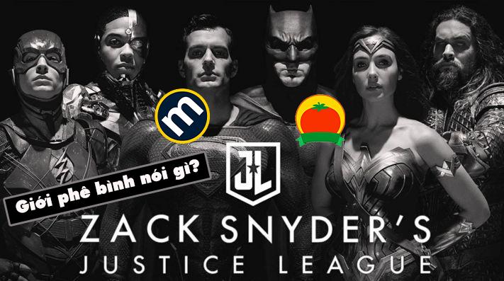 'Zack Snyder's Justice League' gây hoang mang trước ngày lên sóng: Kẻ chê thừa thãi, người khen xứng tầm bom tấn