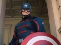 'The Falcon and the Winter Soldier' tập 4: Sự nghiệp của Đội trưởng Mỹ có nguy cơ 'toang' vì dính 'phốt' lớn