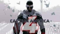 'Captain America 4' được 'bật đèn xanh', Steve Rogers liệu có quay trở lại?