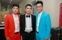 'Cô Đẩu' Công Lý 'chuẩn men' trong Táo quân 2017