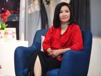 Diễn viên Ngân Quỳnh: 'Cần phải có tình yêu đủ lớn để chấp nhận khác biệt về tính cách'