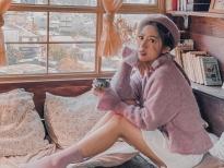 Nữ diễn viên 'Sống chung với mẹ chồng' Hoàng Thu Trang chính thức gia nhập đường đua âm nhạc?