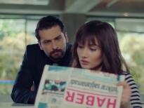 'Trái cấm': Cặp đôi 'oan gia' Zeynep – Alihan và mối nhân duyên bắt đầu