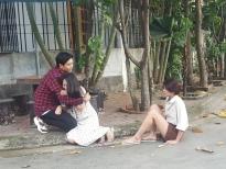 'Bạn thân': Đàm Phương Linh vạch mặt Tim vì yêu một lúc 4 cô gái