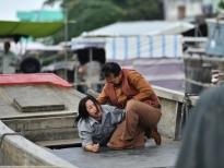 Ốc Thanh Vân bị bầm dập, ngất xỉu nhiều lần trong 'Lật mặt: 48h'