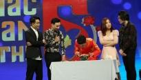 Ti Ti, Ali Hoàng Dương mất hết giác quan thứ 6 vì Quang Trung, Puka 'bình luận xàm'
