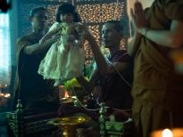 'Thiên thần hộ mệnh': 100% búp bê ma trong phim đều là hàng thật từ Thái Lan thỉnh về