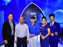 NSND Kim Xuân làm giám khảo khách mời chặng đua cuối 'Siêu thủ lĩnh 2020'
