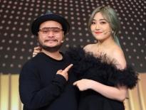 Cặp vợ chồng Vinh Râu - Lương Minh Trang 'chặt chém' nhau không ngớt trong 'Bí kíp vàng'