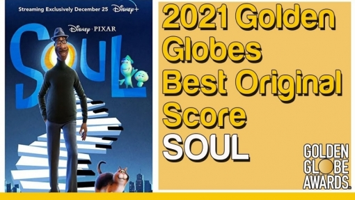 'Soul' tiếp nối thành công của vũ trụ hoạt hình Disney Pixar