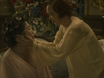 'Gái già lắm chiêu V': Đằng sau trường đoạn one-shot dài 6 phút của NSND Lê Khanh và NSND Hồng Vân