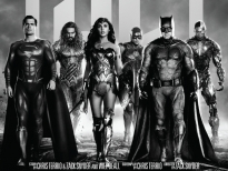 Những điều cần biết trước khi xem 'Justice league' bản mới trên FPT Play