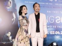 Tiến Luật gây bất ngờ 'hơn cả tưởng tượng' cho Thu Trang với vai diễn phản diện trong phim 'Song Song'