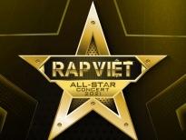 'Rap Việt All-Star Concert 2021': Đại hội âm nhạc siêu đỉnh sắp comeback với loạt tiết mục bùng nổ