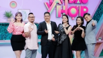 Đạo diễn Võ Thanh Hòa cãi nhau với vợ vì quên ngày cưới, Vinh Râu ước một lần được vợ ghen