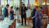 'Trái cấm': Chị gái Alihan ngất xỉu khi thấy em trai kết hôn cùng người đã giật chồng mình