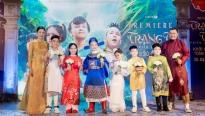 Dàn sao Việt xuất hiện lộng lẫy tại buổi ra mắt phim 'Trạng Tí'