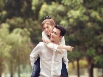 Vĩnh San - Lily: Cặp đôi mới của showbiz Việt?