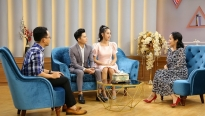 'Mảnh ghép hoàn hảo': Lấy vợ trẻ con, MC Tấn An vừa làm chồng vừa làm thầy
