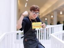 Vừa trở lại 'Running Man Việt Nam', Ngô Kiến Huy đã 'gây chiến' với Trường Giang, Karik, Thúy Ngân