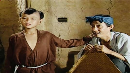 'Thằng Cuội' của màn ảnh Việt ngày ấy bây giờ ra sao?