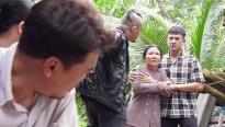 Lương Thế Thành bị giang hồ đánh 'bầm dập' ngay trong tập đầu tiên của 'Bánh mì ông Màu 2'