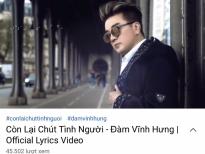 Đoàn phim 'Ranh giới gia tộc' không đồng ý chuyển nhượng ca khúc độc quyền bị bán cho Đàm Vĩnh Hưng