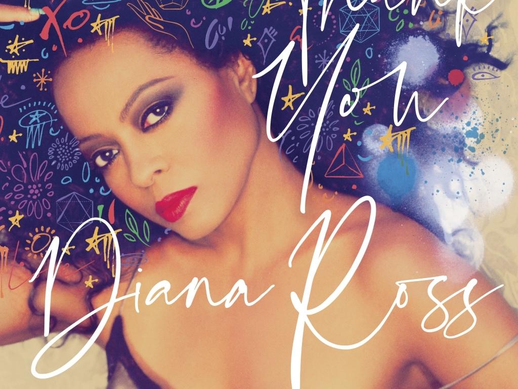 Nữ hoàng LGBT Diana Ross trở lại với single 'Thank you' ngay trong Tháng tự hào