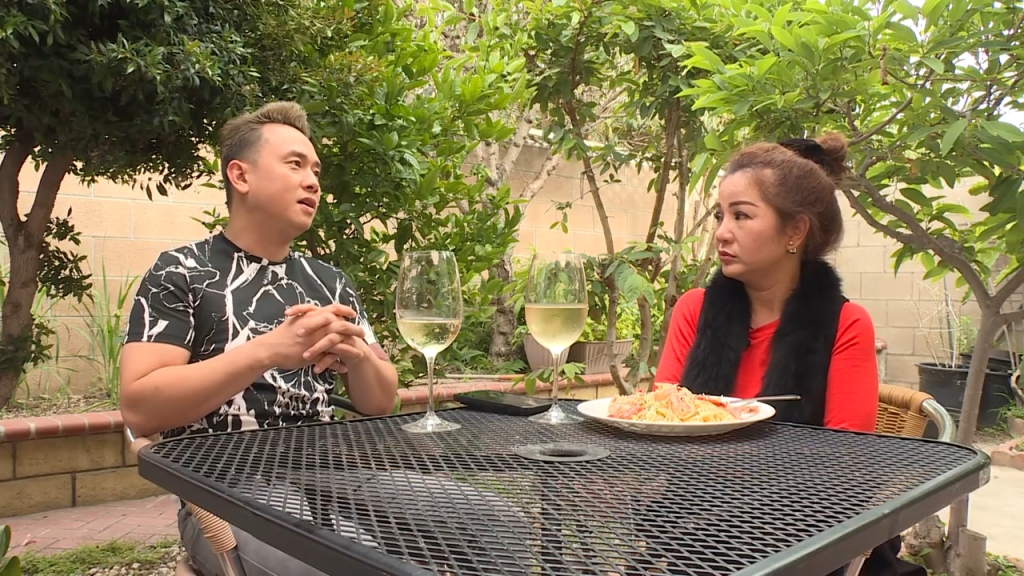 Hàn Thái Tú: Cô đơn, 'trắng tay' vì dịch Covid-19 tại Mỹ